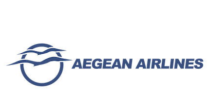 Aegean Airlines vector logo